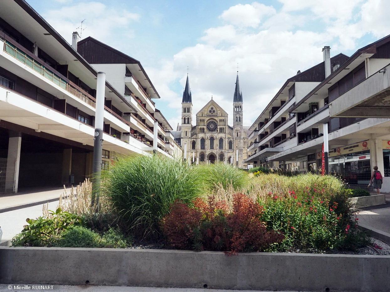 Laverie Speed Queen de Reims Saint Remi